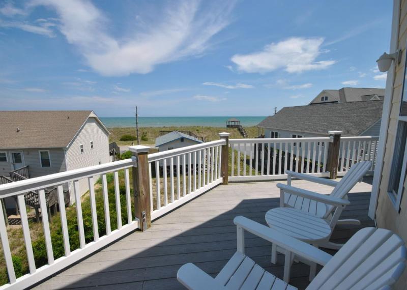 Summer Winds 114 - Summer Winds 114 - Surf City - rentals