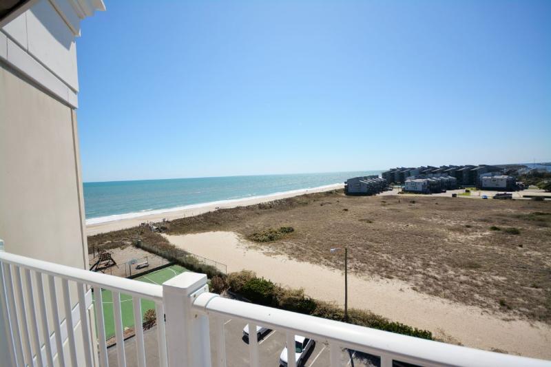 St Regis 1501 - St Regis 1501 - North Topsail Beach - rentals