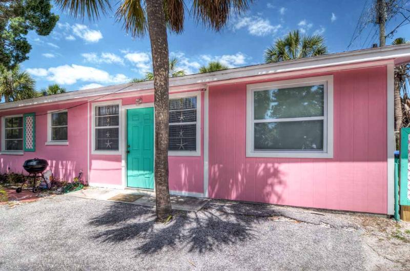 Home - 5801 DePalmas - Holmes Beach - rentals