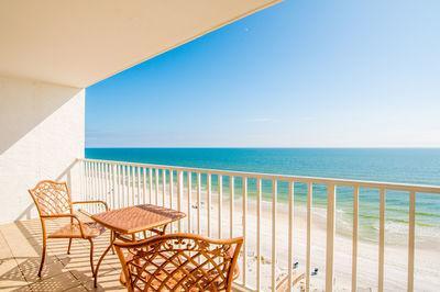 Warm Regards (Ocean House I #1905) - Image 1 - Gulf Shores - rentals