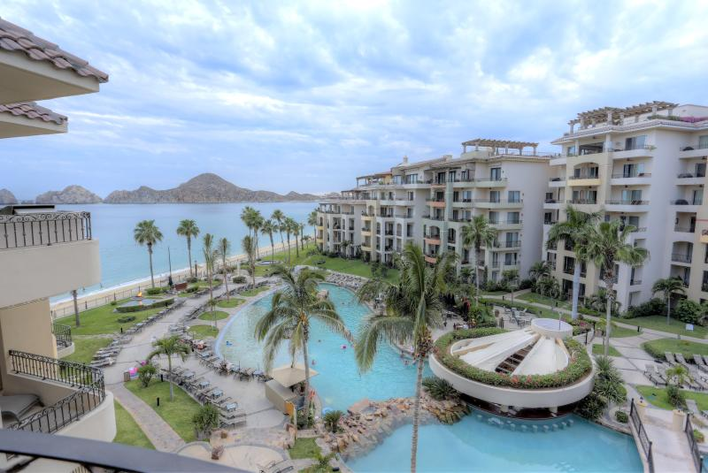 ✧FREE NIGHT✧ Oceanfront Villa In 5-Star Resort! - Image 1 - Cabo San Lucas - rentals