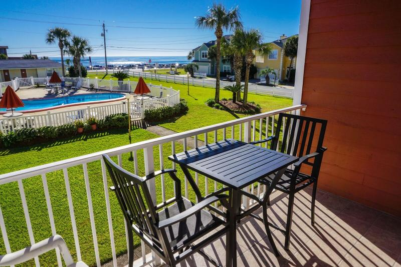 Trade Winds Is A Perfect Location For All Your Vacation Needs, Enjoy The Views From your Own Balcony - Tradewinds 25 * Book 7 nights Sat to Sat between March 1 - 31 for $950 TOTAL.* - Destin - rentals