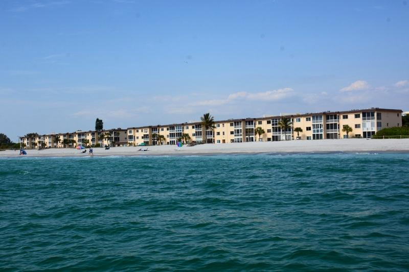 March 2016 - Siesta Key, Turtle Beach, Gulf View & Free Dock - Sarasota - rentals