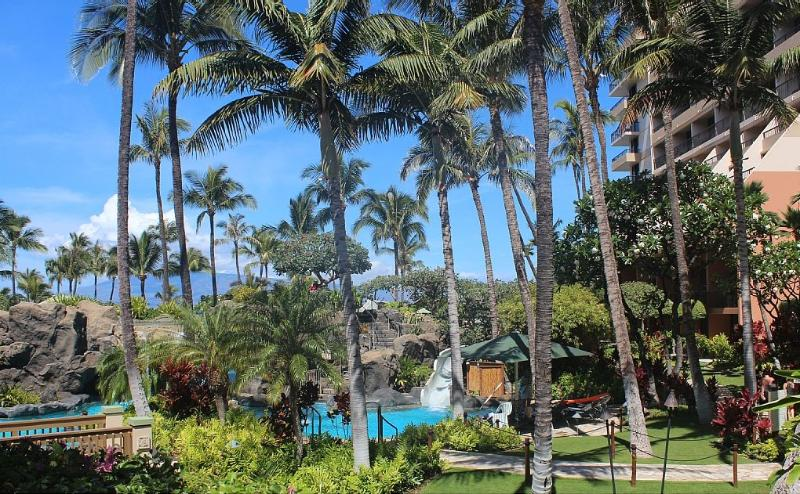 Marriott Maui Ocean Club. All room sizes & dates! - Image 1 - Lahaina - rentals
