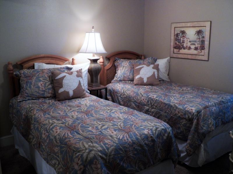 2nd floor, beach front, no booking fees! - Image 1 - Panama City Beach - rentals
