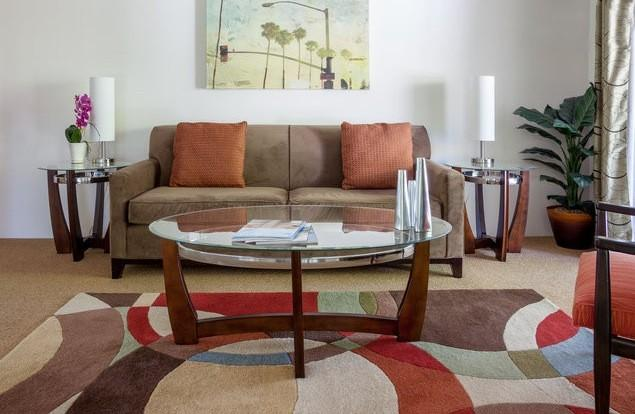 Contemporary Comfort in Palm Springs - Image 1 - Palm Springs - rentals