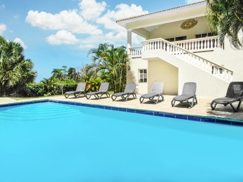 Sosua Bachelor Party Villa Trio With Pools - Image 1 - Sosua - rentals