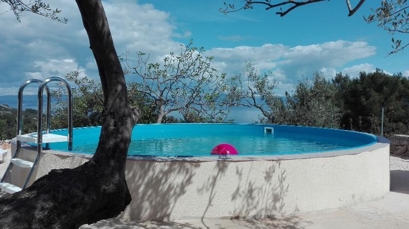 house - Villa Ante H(6) - Rogac - Rogac - rentals