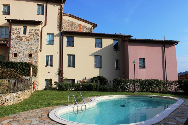 Casa Camaiore - Image 1 - Camaiore - rentals