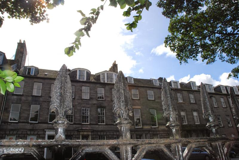 Queen Street Edinburgh.  Newtown  World Heritage Site - No19 The Loft - Edinburgh - rentals