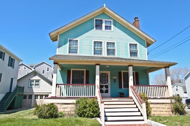 1005 Kearney Avenue 130857 - Image 1 - Cape May - rentals