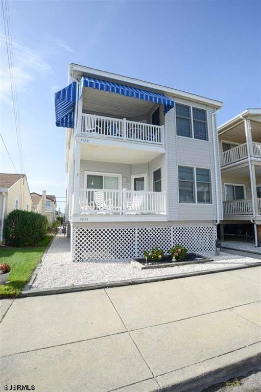5058 Asbury Ave. 2nd Flr. 131010 - Image 1 - Ocean City - rentals