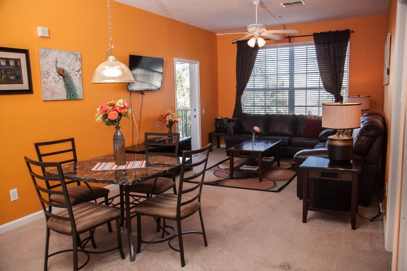 Luxury condo at Windsor Palms Resort near Disney! - Image 1 - Kissimmee - rentals