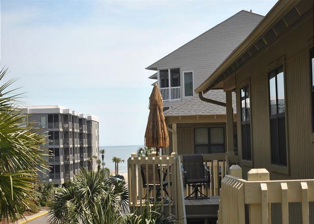 Comfortable, Clean and Affordable, Guest Cottages #91 - Image 1 - Myrtle Beach - rentals
