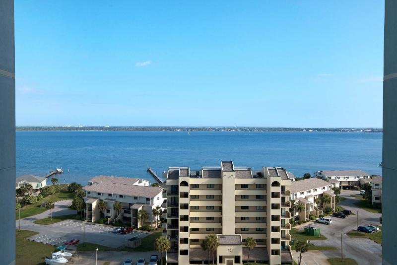 Corner Unit - Amazing Gulf Views, Great Amenities! - Image 1 - Pensacola Beach - rentals