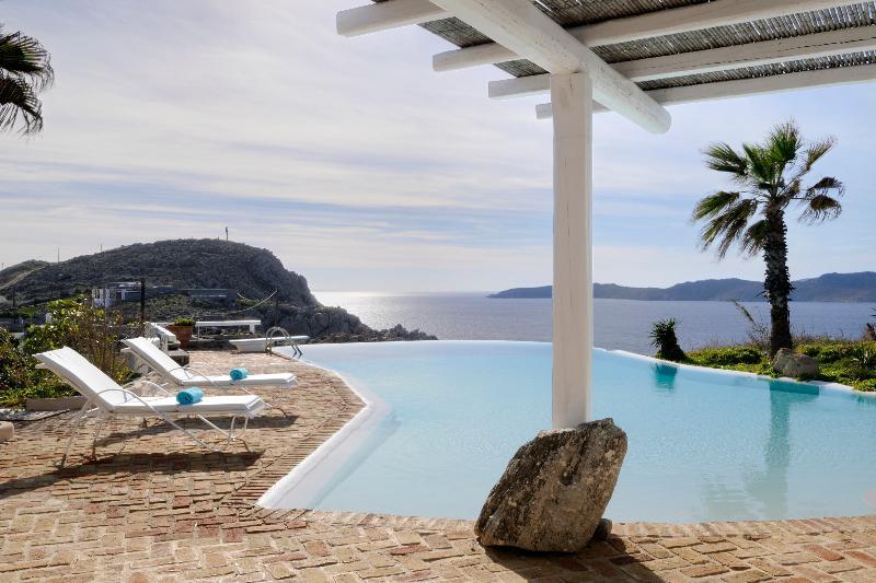Villa Cacoyannis - Image 1 - Agios Ioannis - rentals