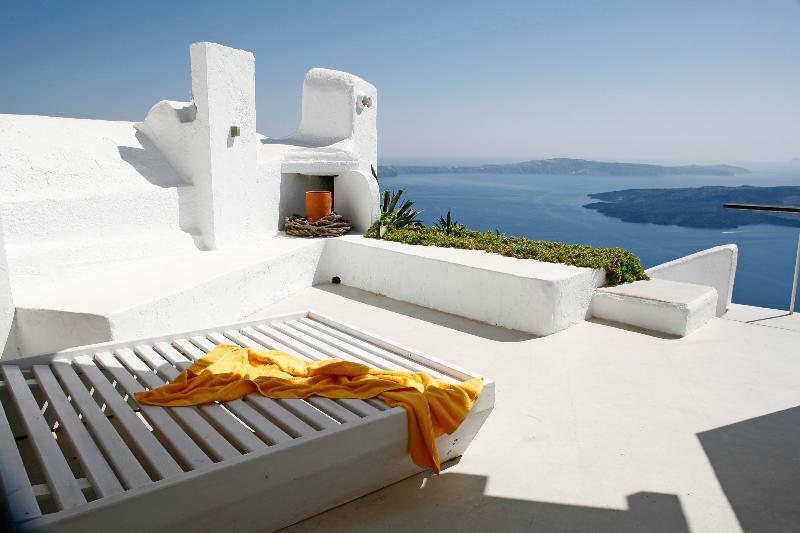 Villa Apox - Image 1 - Santorini - rentals