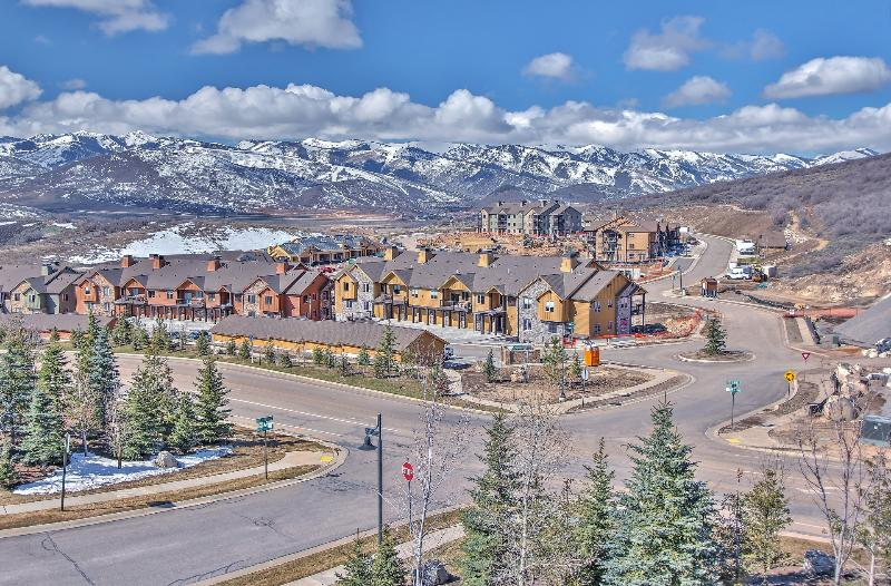 Park City Black Rock Penthouse - Park City Black Rock Penthouse - Deer Valley - rentals