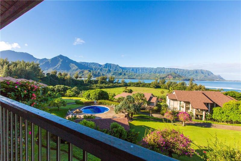 Hanalei Bay Resort 6301-2 - Image 1 - Princeville - rentals