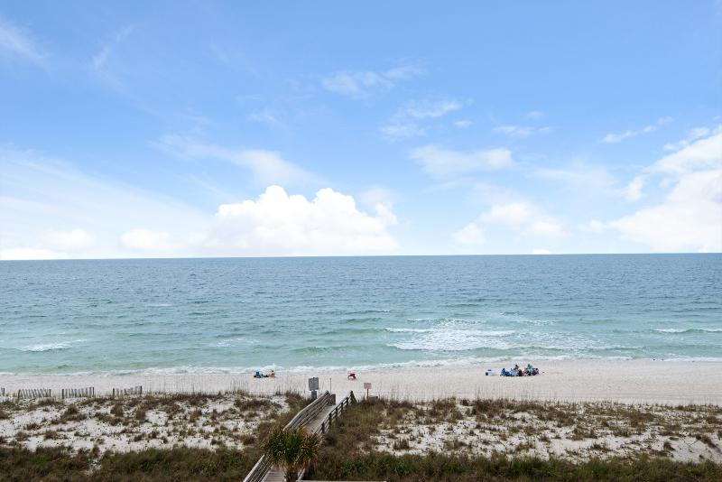 The Mariner - Beachfront 2 Bedroom - Image 1 - Pensacola Beach - rentals