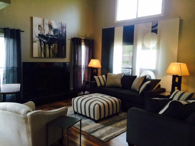 Great Room view from Dining - Newly Renovated Fun Family Friends - Nashville - rentals