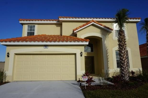 Gorgeous Contemporary 6 Bedroom in Gated Community - Image 1 - Davenport - rentals