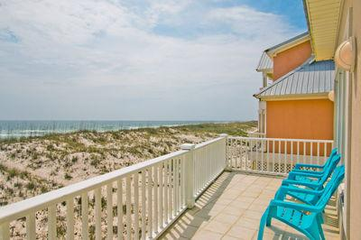 Salt Life -Come Escape to Paradise!Lavished in LUX - Image 1 - Gulf Shores - rentals