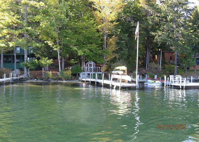 Lake Winnipesaukee Sandy beach(KON133Wf) - Image 1 - Meredith - rentals