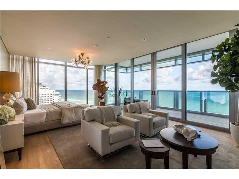Spectacular Luxury Penthouse with Amazing Terrace - Image 1 - Miami - rentals