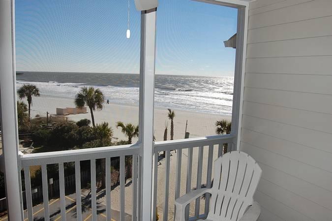 Pelican's Watch 308 - Image 1 - Myrtle Beach - rentals