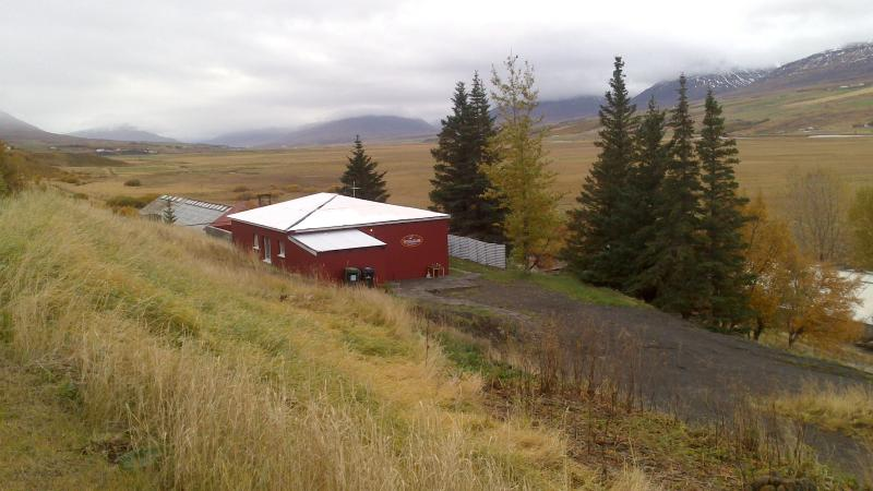 Brúnalaug Guesthouse - A private little countrysidehouse in Iceland - Akureyri - rentals