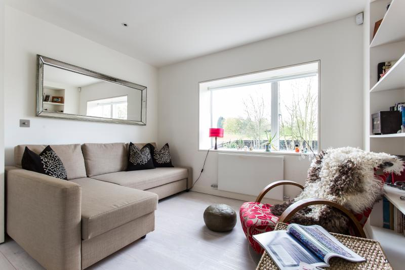 onefinestay - Dulwich Road II private home - Image 1 - London - rentals