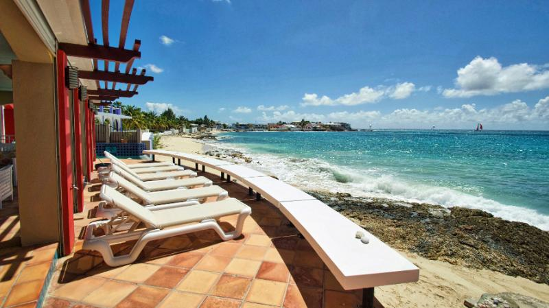 Faja Lobie - Ideal for Couples and Families, Beautiful Pool and Beach - Image 1 - Simpson Bay - rentals