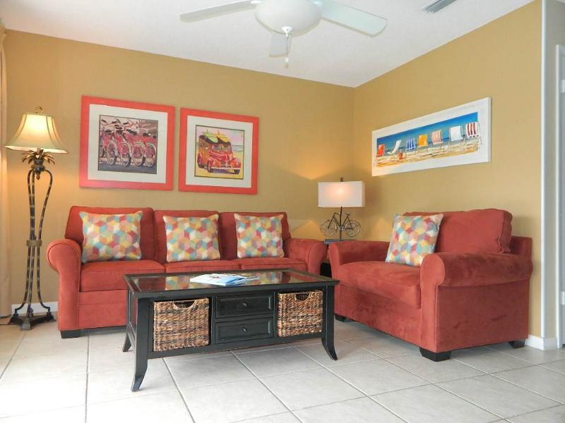 TOPS'L Tennis Village 063 - Image 1 - Miramar Beach - rentals