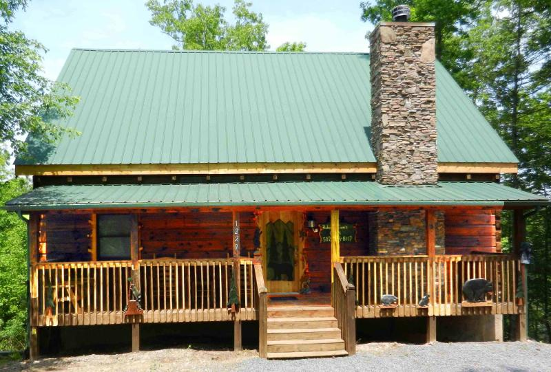 Summer Time Memory Maker - Sept Saving, Private, Favorite of Families/Groups - Pigeon Forge - rentals