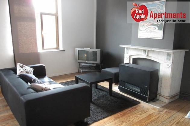 Very Practical 2 Bedrooms Apartment Near The City Center! - 7202 - Image 1 - Liege - rentals