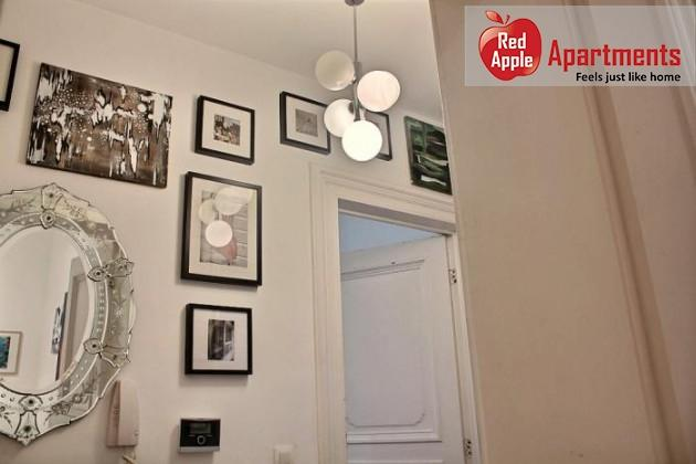 Comfortable 2 Bedrooms Apartment in the Heart of Liege - 7259 - Image 1 - Liege - rentals