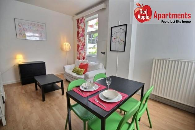 Nice And Practical Studio In The Heart Of Liege! - 7264 - Image 1 - Liege - rentals