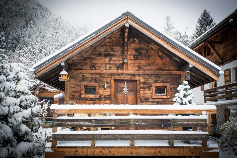 Mazot 715 - Charming Mazot style chalet in Chamonix - Chamonix - rentals