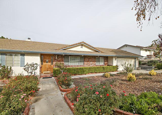 COF House--Access to Everything Paso Robles! - Image 1 - Paso Robles - rentals