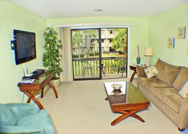 Surf Court 26 - Updated Townhouse - Great Location - Image 1 - Hilton Head - rentals