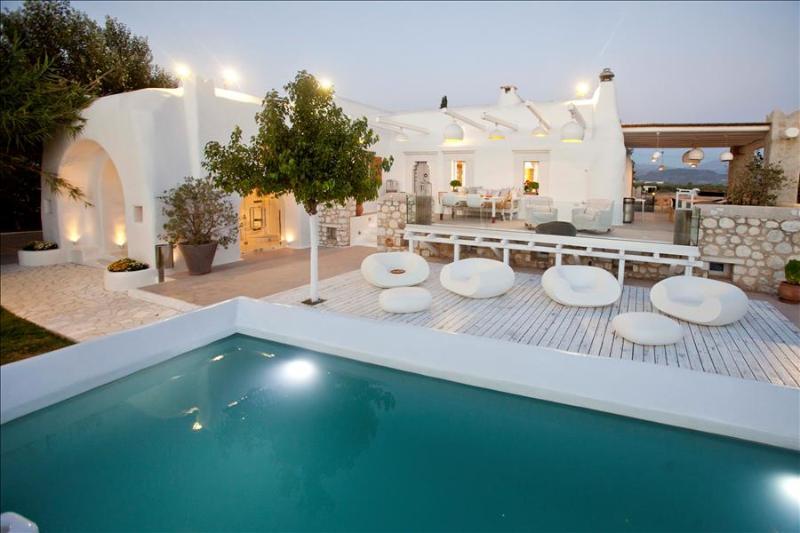 Naxos Archaion Kalos luxury villas - Image 1 - Irakleia - rentals
