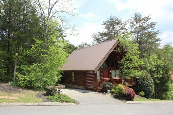 Alpine Sunset Thrill - ALPINE SUNSET THRILL - Pigeon Forge - rentals