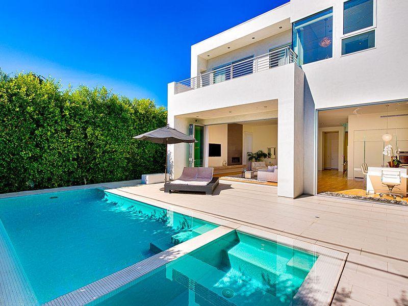 - West Hollywood Modern - West Hollywood - rentals