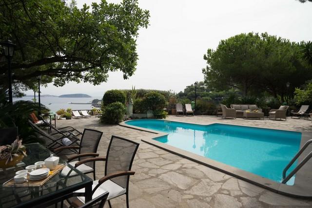 Villa Contessa - ITA - Image 1 - Etoumbi - rentals