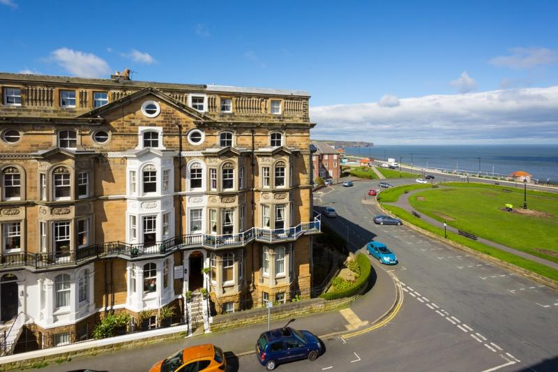 Apartment 2, Fayvan located in Whitby, North Yorkshire - Image 1 - Whitby - rentals