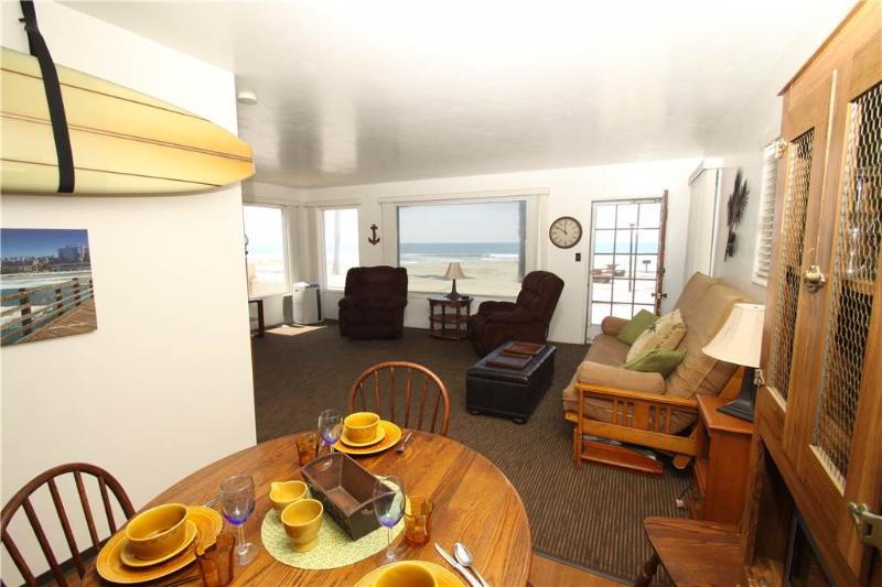 910 N Strand Lower - Image 1 - Oceanside - rentals