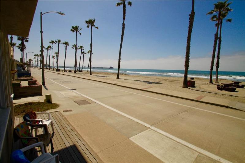 910 N Strand Upper - Image 1 - Oceanside - rentals