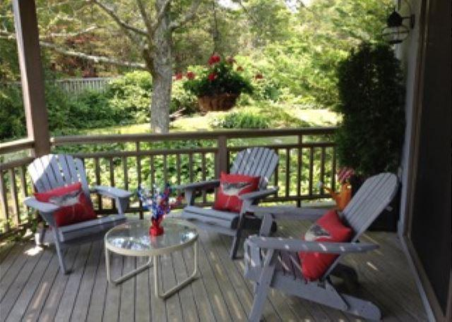 60 Chase road - Image 1 - West Falmouth - rentals