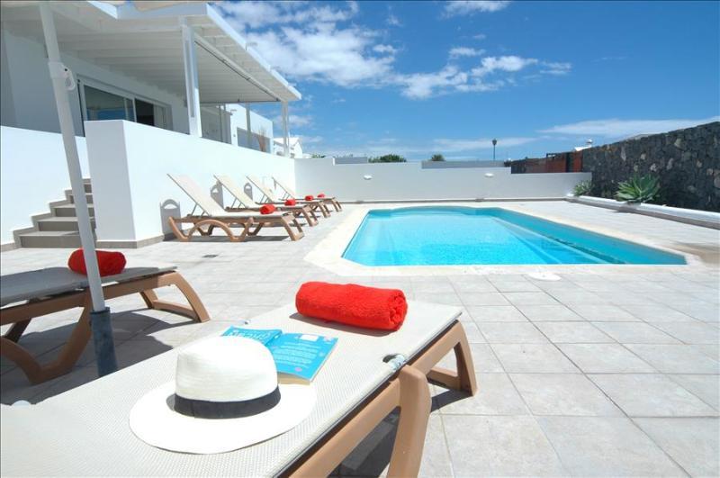 Villa LVC198331 - Image 1 - Puerto Calero - rentals